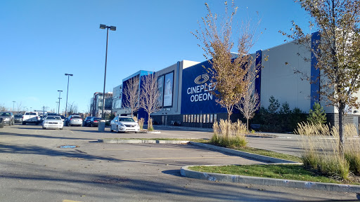 Cineplex Odeon Windermere Cinemas and VIP, 6151 Currents Drive NW, Edmonton, AB T6W 0L9, Canada, Movie Theater, state Alberta