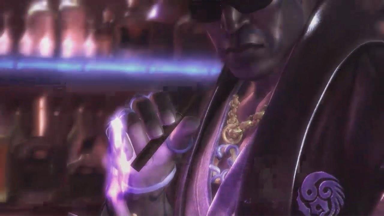 Nintendo khoe game mới Bayonetta 2  - Ảnh 1
