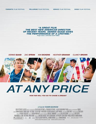 At Any Price (A cualquier precio)