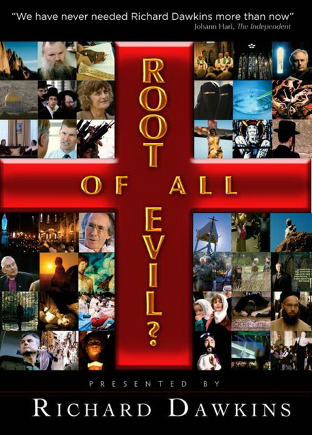 Korzenie z³a? / Root of all Evil, The? (2006) PL.TVRip.XviD / Lektor PL