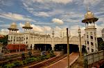Kuala Lumpur Sentral - centralna stacja kolejowa