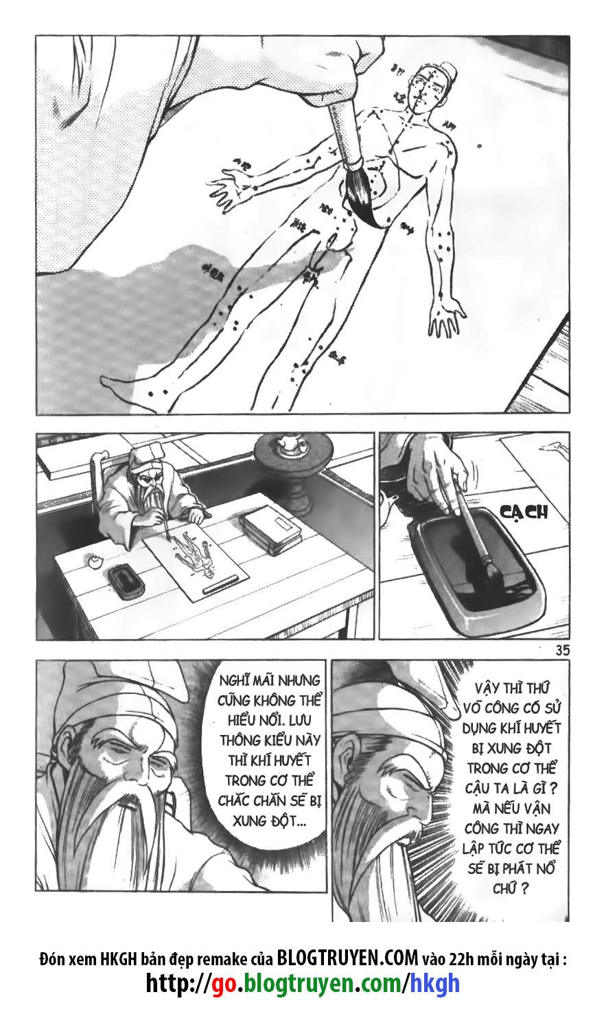 xem truyen moi - Hiệp Khách Giang Hồ Vol34 - Chap 230 - Remake