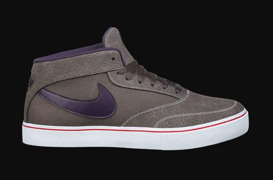 Nike Omar Salazar LR.