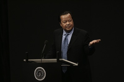 Prem Rawat Maharaji en Indian Institute Of Technology - Delhi, India