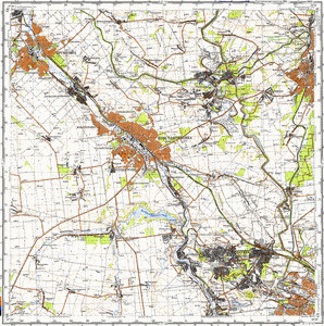 Map 100k--m37-124--(1981)