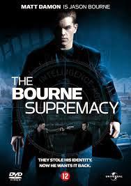 Quyền Lực Của Bourne - The Bourne Supremacy