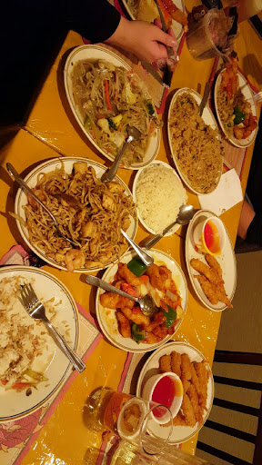 Manshou Chinese Restaurant, 127 Lakeshore Dr, North Bay, ON P1A 1H4, Canada, Chinese Restaurant, state Ontario