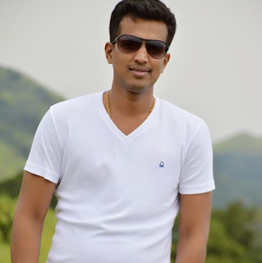 Sandeep Ms