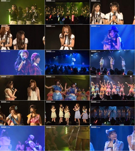 "(LIVE)(公演) SKE48 チームS ""制服の芽"" 公演 150205 & 150210 & 150213 & 150223 & 150305"