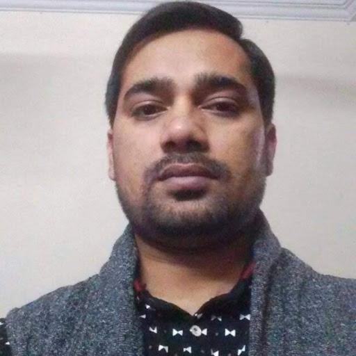 Navanit Awasthi