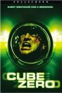 Chương Trình Hủy Diệt 18+ - Cube Zero 18+