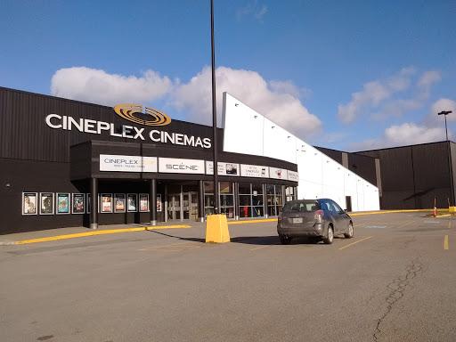 Cineplex Cinemas Sydney, 325 Prince St, Sydney, NS B1P 5K6, Canada, Movie Theater, state Nova Scotia