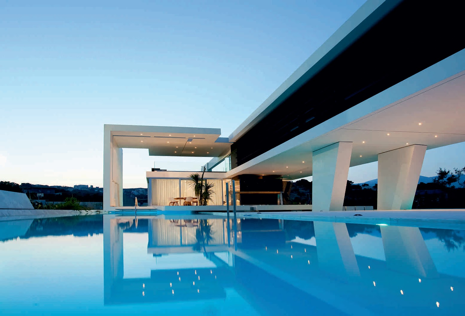 Atene, Grecia: [H3 HOUSE BY 314 ARCHITECTURE STUDIO]