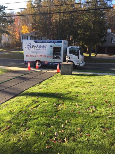 Heating Contractor «Pipe Works Services, Inc.», reviews and photos