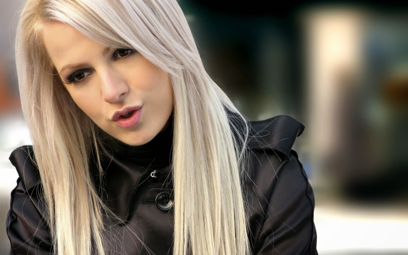 Especial Chicas Lindas Wallpapers 2 Identi