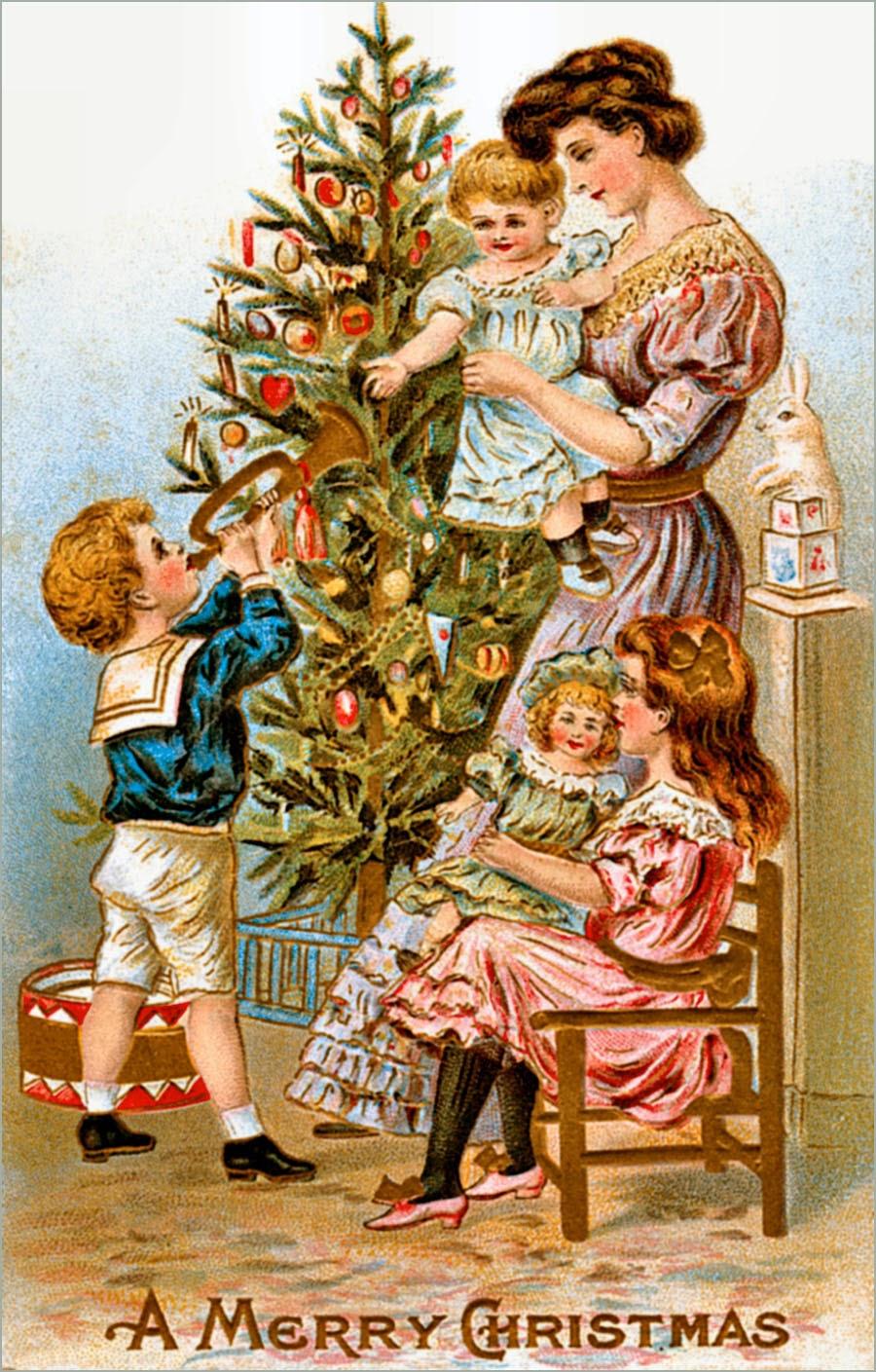 Французская история о подарке