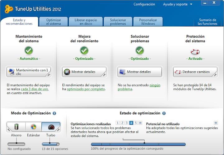 12 Tháng Mười 2013 Vâng, bản TuneUp Utilities 2014 full sẽ giúp bạn trả lời