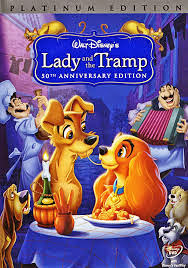 Tiểu Thư Và Gã Bụi Đời - Lady And The Tramp