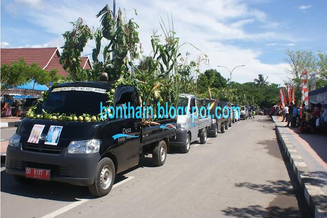 SYL Ungkap 4 Pilar Keberhasilan Bantaeng-3
