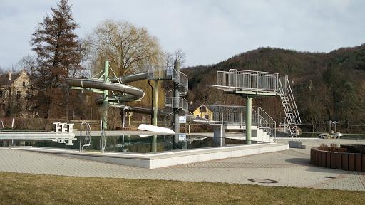 Freibad Gars am Kamp, Strandgasse 180, 3571 Thunau am Kamp, Österreich, Erlebnisbad, state Niederösterreich