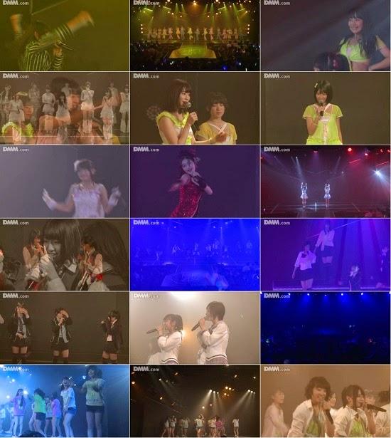 "(LIVE)(公演) HKT48 ひまわり組 ""パジャマドライブ"" 公演 141029 & 141101 & 141104 & 141110 & 141112 & 141113 & 141116 & 141126 & 141202 & 141203"