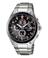Casio Edifice : EF-564D