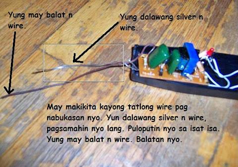 Image of How To Make a Taser 3