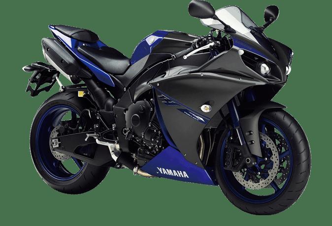 Yamaha R1 - Spesifikasi Lengkap dan Harga