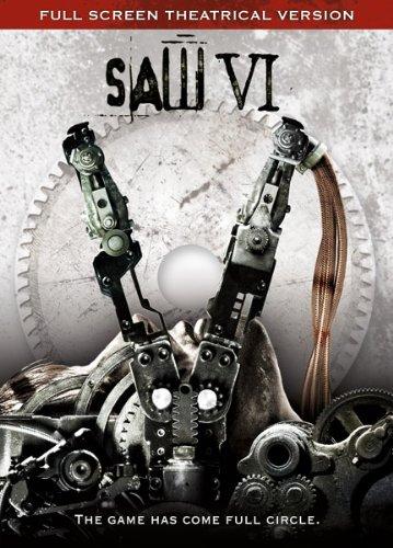 Lưỡi Cưa 6 - Saw 6
