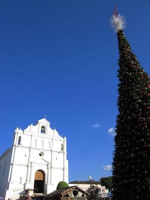St. Cruz del Quiche, Guatemala