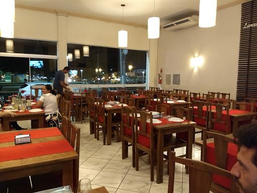 Imperador da Pizza, Praça Miguel Rossafa, 5535 - Centro, Umuarama - PR, 87502-240, Brasil, Pizaria, estado Paraná