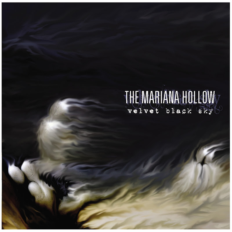 The Mariana Hollow - Velvet black sky (2012)