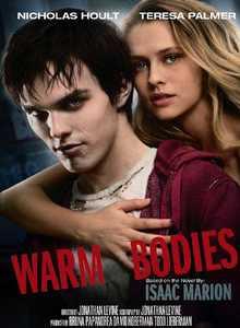 مشاهدة فيلم الرعب والرومانسية Warm Bodies 2013 مترجم اون لاين بجودة WEB-DL