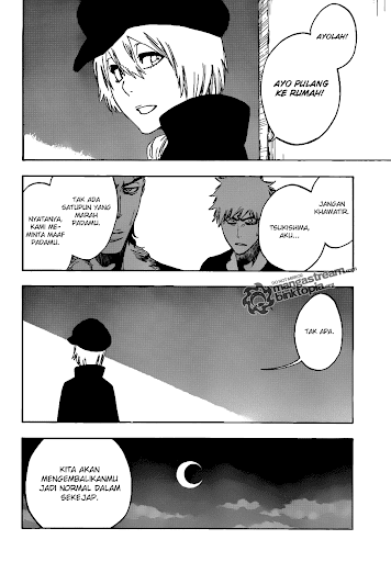 Bleach 454 page 16