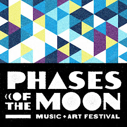 Phases of the Moon Music + Art Festival photos, images