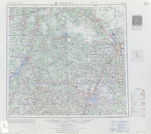 Thumbnail U. S. Army map no37-8