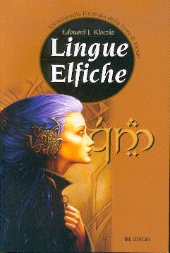 copertina_Lingue Elfiche