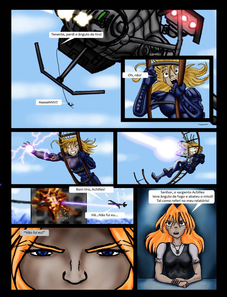 Protector da Fé - Pagina 49