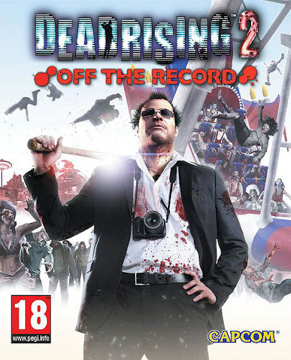 Dead Rising 2 Off the Record Deutsche  Untertitel Cover