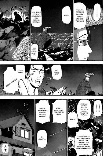 Manga beelzebub 110 manga online page 17