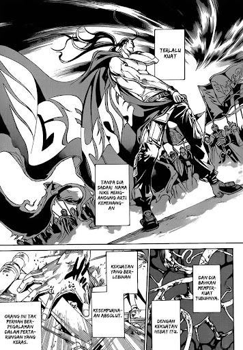 Air Gear Manga Online 321 page 05