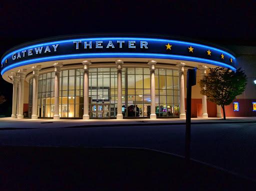 Frank Theatres Gettysburg Village Cinema 10 Movie Times