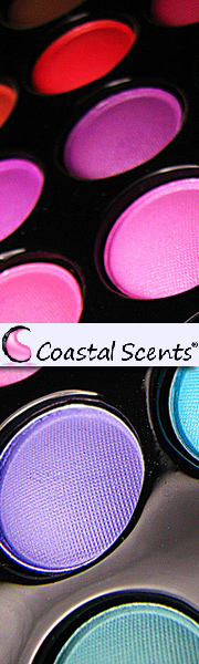Coastal Scents
