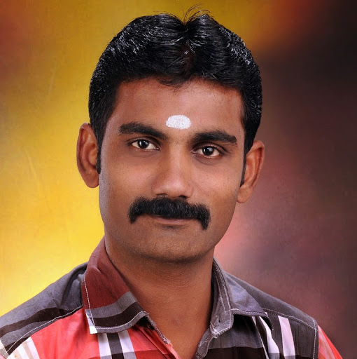 Vignesh W. avatar