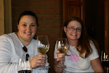 Happy Wine Tasters - William Cole Winery -Casablanca Valley, Chile