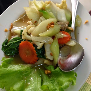 Wau Restaurant Siem Reap