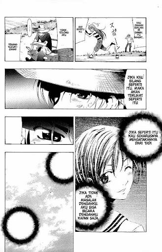 Manga Kimi Ni Iru Machi 10  page 5