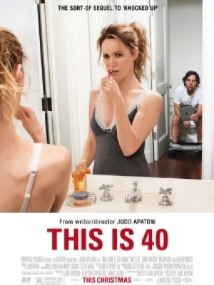 Tuổi 40 - This Is 40 (2013)