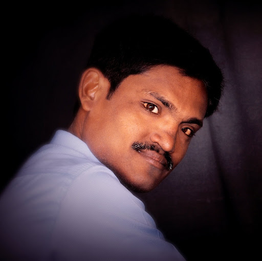 Vignesh S. avatar