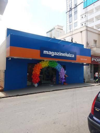 Magazine Luiza Centro Andradas - Loja 144, Praça Antonio Augusto de Oliveira, 168, Andradas - MG, 37795-000, Brasil, Loja_de_aparelhos_electrónicos, estado Minas Gerais